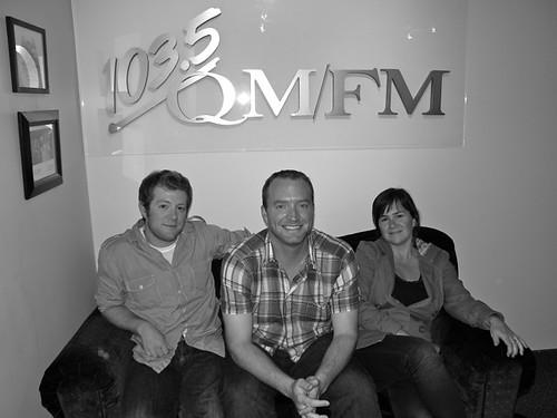 QMFM Morning Show