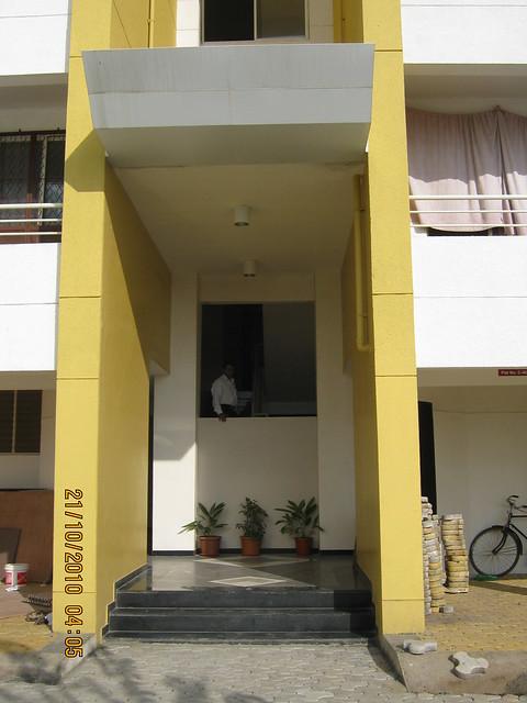 Nirman Viva 1 BHK & 2 BHK Flats at Ambegaon Budruk, Katraj, Pune -  IMG_3723