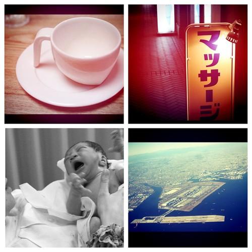 Instagram (sample x 4)