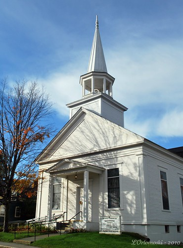 The Bethel Church of the Nazarene