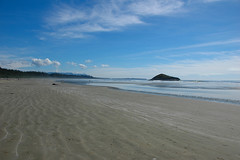 Long Beach - Pacific Rim NP - Vancouver Island