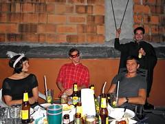 halloween bbq - 06 (MikeManning) Tags: halloween colombia medellin 2010 nochedebrujas diadedisfraces