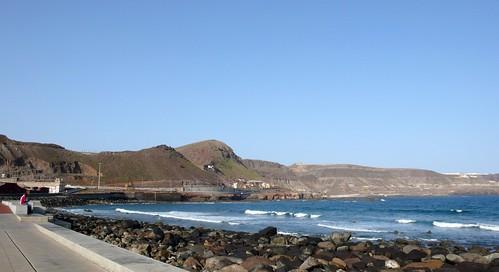 Que visitar en la Isla de Gran Canaria