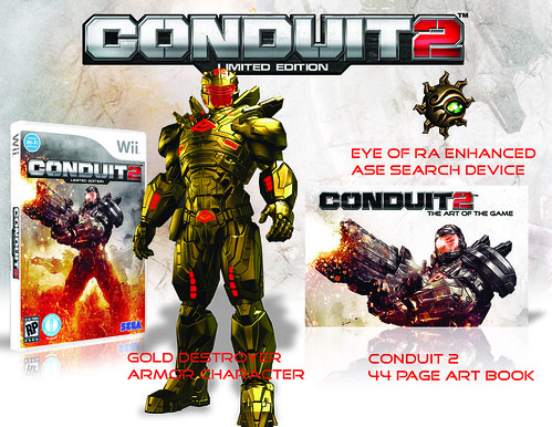Conduit 2 Limited Edition
