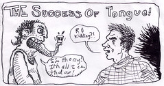 Tongue Trick