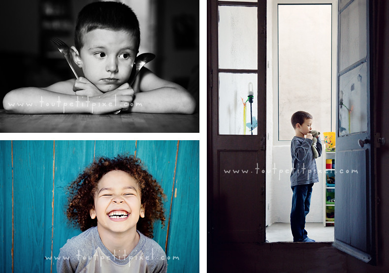 photographe enfant lifestyle