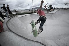 Skate (Thiago Souto) Tags: sport sony extreme bowl x piscina skatepark santos skate skateboard radical skater alpha esporte xtreme skatista manobra baixadasantista josémenino emissáriosubmarino α230