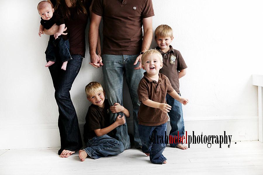 17 . the crank family .