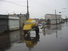 Soon I'll be there - II (GrusiaKot) Tags: summer rain ukraine kharkov raining ukrainian streetfood bazar kharkiv ukraina kvas  ucraina   ukrayina blagbaz