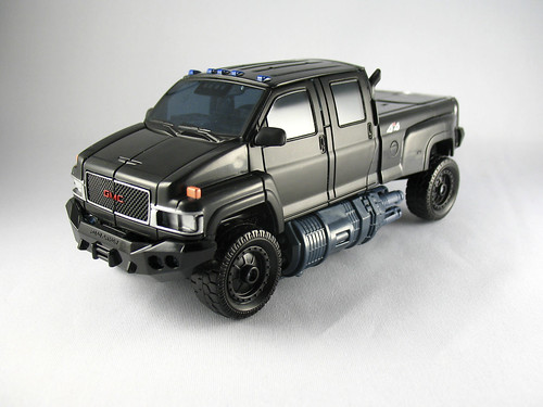 Transformers Movie Ironhide