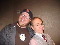 Me and Teller