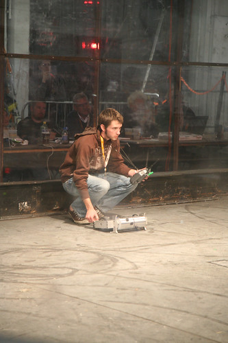 RoboGames 2007