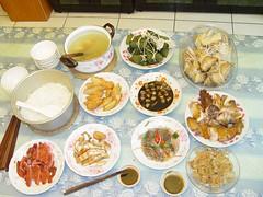 端陽餐所有菜色