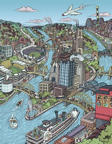 Pittsburgh CMU