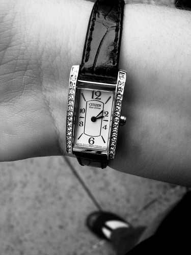 My Magic Watch