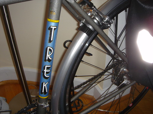 trek seat tube