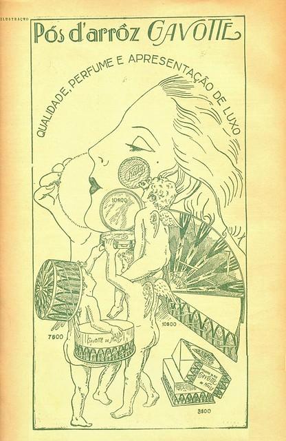 Ilustração, No. 109, July 1 1930 - 5