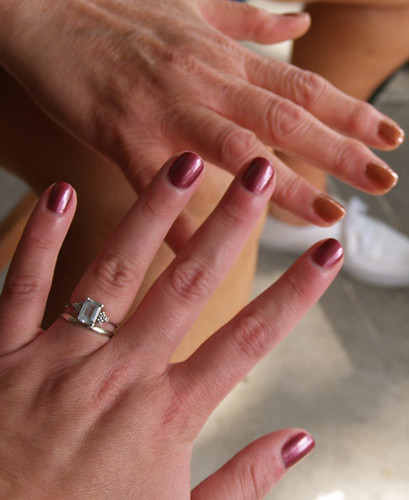 Women, Manicure, Hands, Nail Polish, Beautiful Hands, Clean, Hygiene, Salon, Beauty