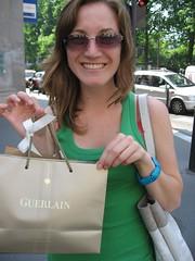 Happy Jen Guerlain