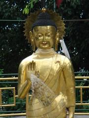 buddha (jk10976) Tags: nepal portrait people asia kathmandu monkeytemple swayambhunath jk10976 jk1976 jkjk976