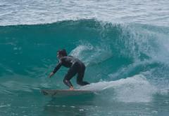 Surfing Burleigh Heads 0486 (Michael Dawes) Tags: surfing heads goldcoast burleigh burleighheads