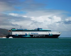Hawaiian Superferry