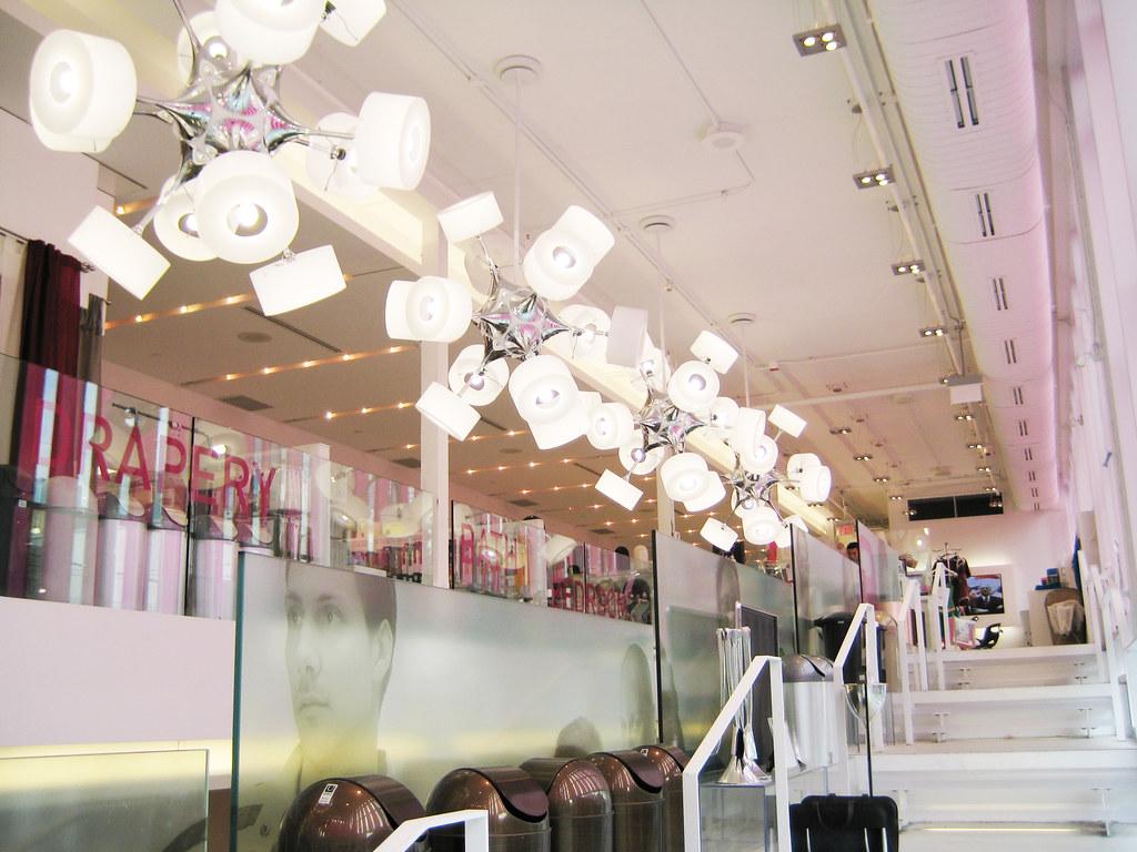 Umbra Concept Store - interior 2