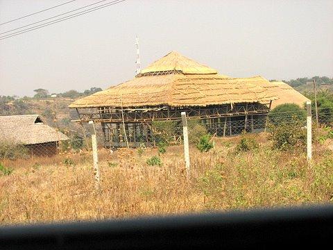 new hotel coming up in Manyara