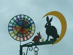au clair de la lune, deux petits lapins... - by OliBac