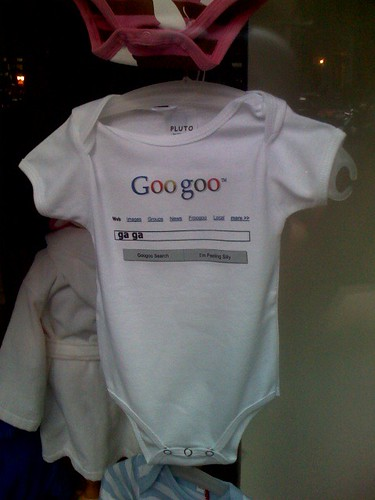 GooGoo Gaga