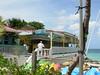 Grand Case Beach Club, Sunset Cafe