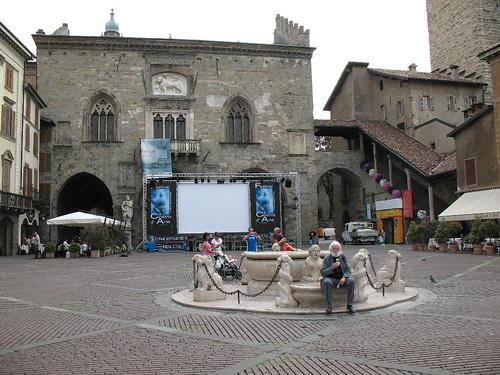 Piazza Vecchia - Bergamo (BG)