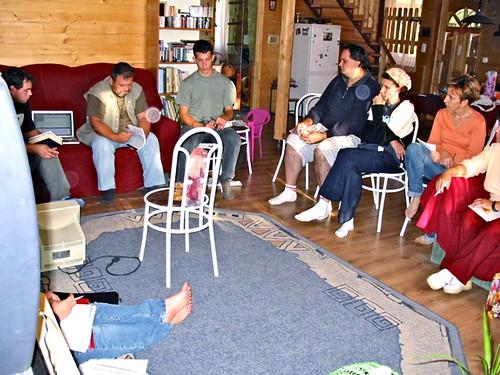 PetÅ'fibánya Bible School