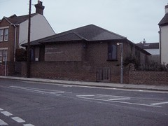 JW Kingdom Hall, Bromley