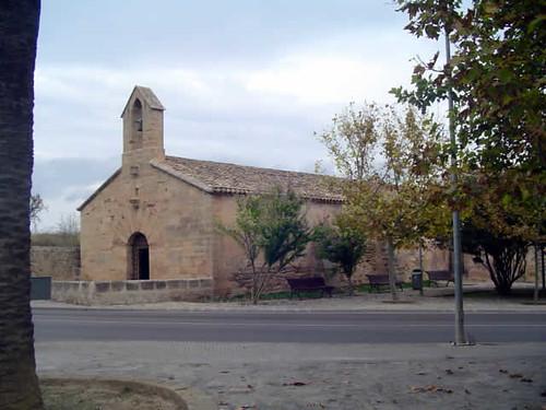 Santa Anna, Alcudia, Mallorca