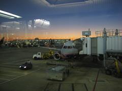 St. Paul airport