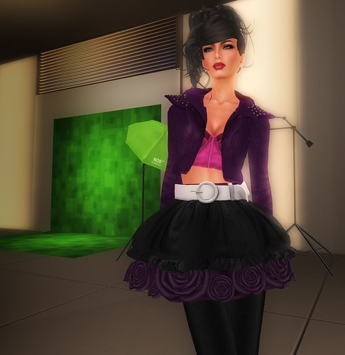 Tania Tebaldi Fashion SL  1