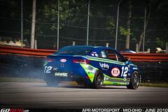 APR Motorsport - Mid Ohio - 2010