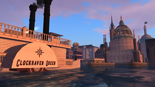 Arriving in Clockhaven_001