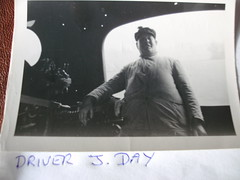 J Day Driver
