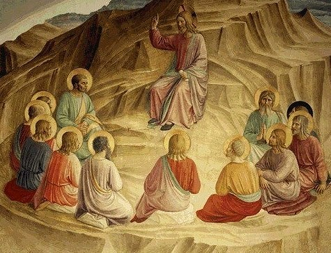 sermon-on-the-mount-fresco-1436-1443-fra-angelico