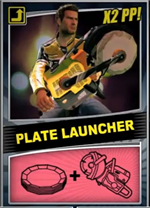 Все комбо карты Dead Rising 2 - где найти комбо карточку и компоненты для Plate Launcher