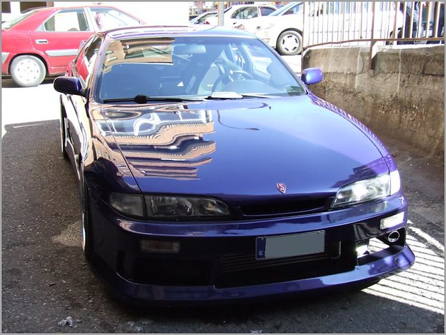 Nissan 200SX Amadeo-29