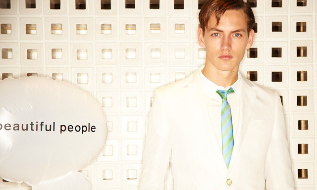 Jakob Hybholt3777_SS11_Tokyo_beautiful people(Official)