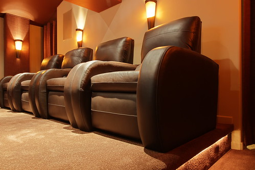 Home Technology Planning Guide: Home Theater | Blog, Home ...