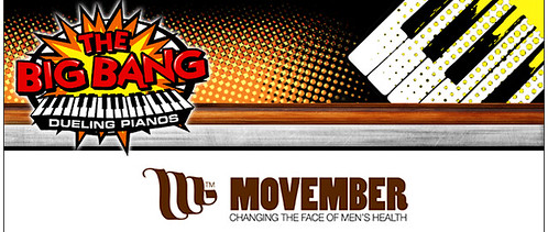 Big Bang Tempe/Movember 2010
