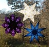 Trio Of Winter Stars