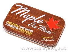 Maple Ice Mints