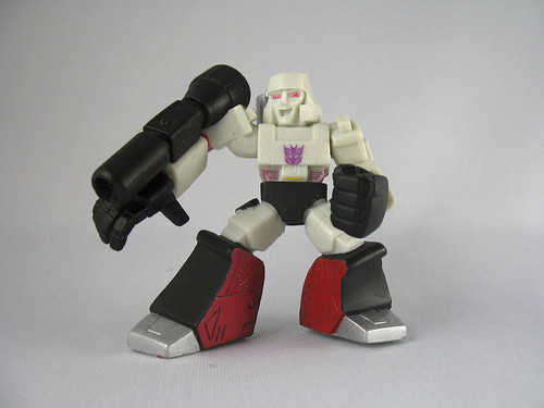 TF Robot Heroes Megatron