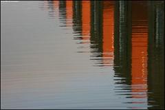 Han Diekmannkade (Dit is Suzanne) Tags: 22052007 nederland netherlands groningen deheld aquamarijnpad handiekmannkade нидерланды гронинген canondigitalrebel sigma18125mm13556 weerspiegeling reflection отражение img6644 vinex abigfave photooftheday 15jun2007 explore views2800 201